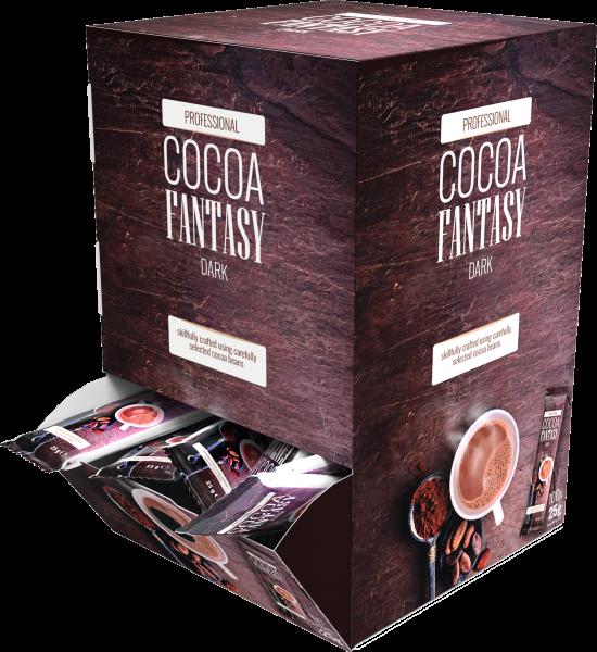 Cocoa Fantasy Dark Sticks 25g