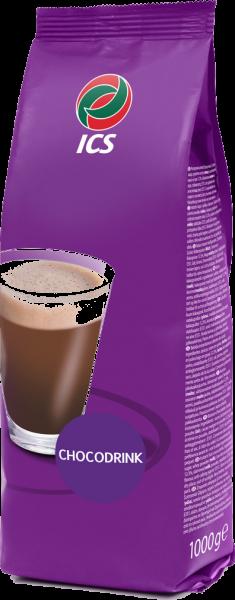 ICS Choco Purple