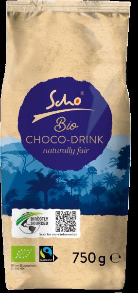 Scho Bio Choco Drink